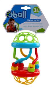 Oball Activiteitenspeeltje Bead Chaser-Vooraanzicht