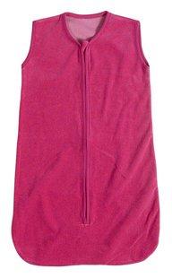 Dreambee Sac de couchage d'été Essentials tissu-éponge fuchsia 70 cm