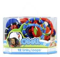 Oball 12 Linky Loops-Avant