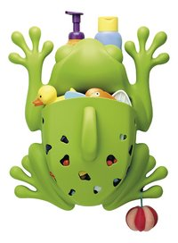 Boon Bac de rangement pour baignoire Frog Pod-Avant