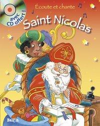 Écoute et chante Saint Nicolas FR