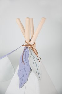 Little Dutch Tipi mint-Artikeldetail