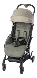 Pericles Capote pare-soleil Buggy XS Comfort Plus gris-commercieel beeld