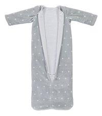 Puckababy Slaapzak 4 seizoenen katoen Star grey 100 cm-Artikeldetail