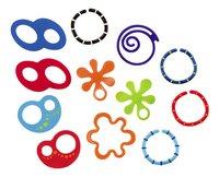 Oball 12 Linky Loops-commercieel beeld