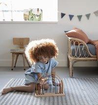 Little Dutch houten telraam Regenboog Pure & Nature-Afbeelding 3