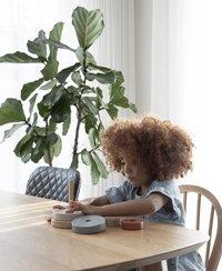 Little Dutch houten stapelringen Pure & Nature-Afbeelding 3