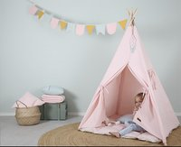 Little Dutch Tipi pink-Afbeelding 4