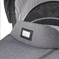Quax Wandelwagen Avenue linen grey-Artikeldetail