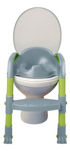 Thermobaby Réducteur de WC Kiddyloo blanc