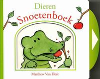 Boek Dieren: Snoetenboek
