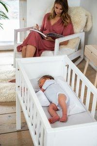 doomoo Zijligkussen Baby Sleep-Afbeelding 7