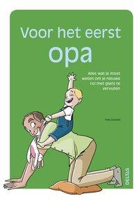 Livre Voor het eerst opa NL