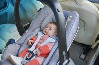 Maxi-Cosi Draagbare autostoel Pebble Pro i-Size sparkling blue-Afbeelding 4