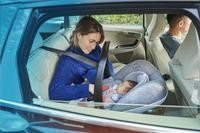 Maxi-Cosi Draagbare autostoel Pebble Pro i-Size sparkling blue-Afbeelding 6