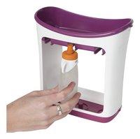 Infantino Herbruikbaar knijpflesje Squeeze Station-Afbeelding 1