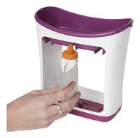 Infantino Herbruikbaar knijpflesje Squeeze Station-Afbeelding 3