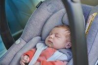 Maxi-Cosi Draagbare autostoel Pebble Pro i-Size sparkling blue-Afbeelding 3