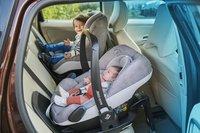 Maxi-Cosi Draagbare autostoel Pebble Pro i-Size sparkling blue-Afbeelding 5