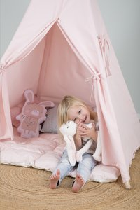 Little Dutch Tipi pink-Afbeelding 3