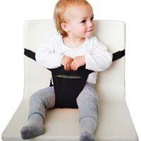 Minimonkey Stoelverhoger Mini chair zwart-Artikeldetail