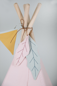 Little Dutch Tipi pink-Artikeldetail