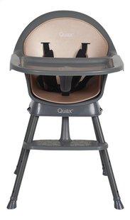 Quax Eetstoel Ultimo 3 grijs-Artikeldetail