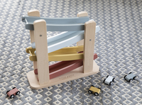 Little Dutch houten autobaan Pure & Nature-Artikeldetail