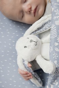 Little Dutch Doudou Adventure Blue 33 cm-Image 1