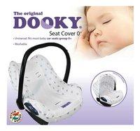 Dooky Zomerhoes Silver stars -Vooraanzicht