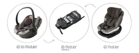 BeSafe Basis voor autostoel iZi Modular-Artikeldetail