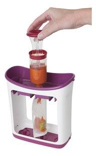 Infantino Vulmachine voor knijpzakjes Squeeze Station-Afbeelding 3