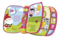 VTech Magisch Liedjesboek roze-Artikeldetail