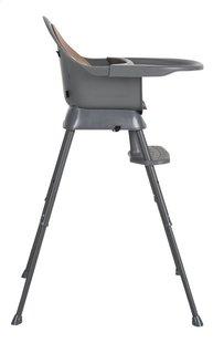 Haute Gris Quax Chaise Ultimo 3 5R4LA3j