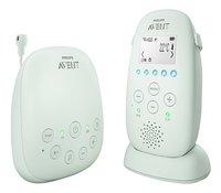 Philips AVENT Babyfoon SCD721-Vooraanzicht