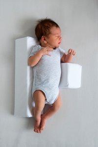 doomoo Zijligkussen Baby Sleep-Afbeelding 6
