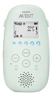 Philips AVENT Babyfoon SCD721-Artikeldetail