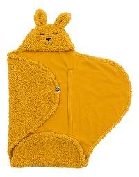Jollein Wikkelcape Bunny mustard-Artikeldetail