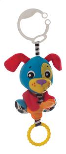 Playgro Jouet à suspendre Peek-A-Boo Wiggling Dog -Avant