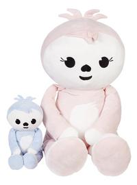 Dreambee Knuffel Lila & Lou Lou 25 cm-Afbeelding 3