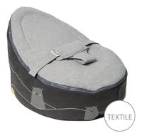 doomoo Pouf Seat Bear grey-Détail de l'article