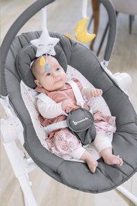 Badabulle Babyswing Compact'Up moonlight -Afbeelding 4