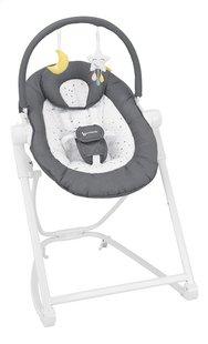 Badabulle Babyswing Compact'Up moonlight -Linkerzijde