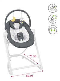 Badabulle Babyswing Compact'Up moonlight -Artikeldetail