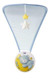 Chicco Nachtlampje/projector Next 2 Moon blauw-Vooraanzicht