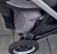 Thule Verzorgingstas Grey Melange-Afbeelding 1