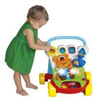 Chicco 2-in-1 loophulpje Baby Gardener-Afbeelding 1