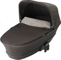 Maxi-Cosi Nacelle pliante earth brown-Avant