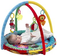 Playgro Tapis de jeu Ball Activity Nest -Image 1