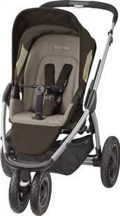 Maxi-Cosi Poussette évolutive Mura Plus 3 earth brown-Avant